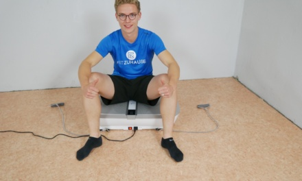 Der Sportstech Vp300 Test- Gute Technik für den sportlichen Erfolg?