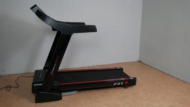 Sportstech Laufband f37