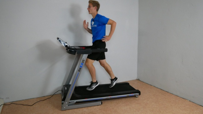 training laufband