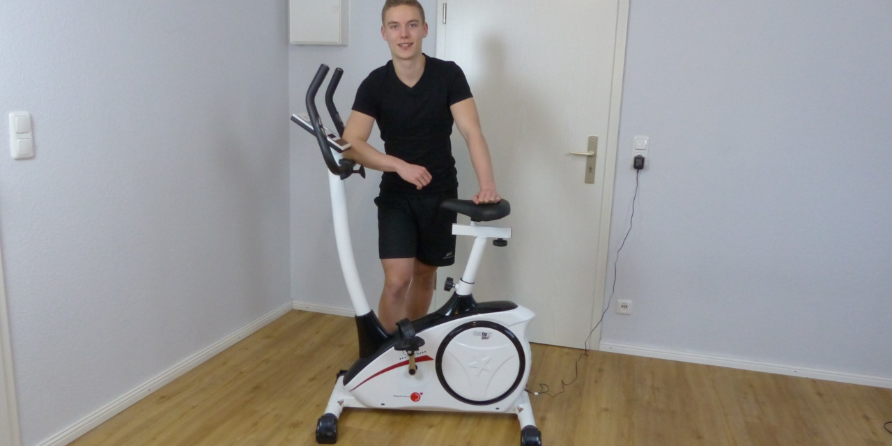 Christopeit Ergometer – Das Training macht glücklich
