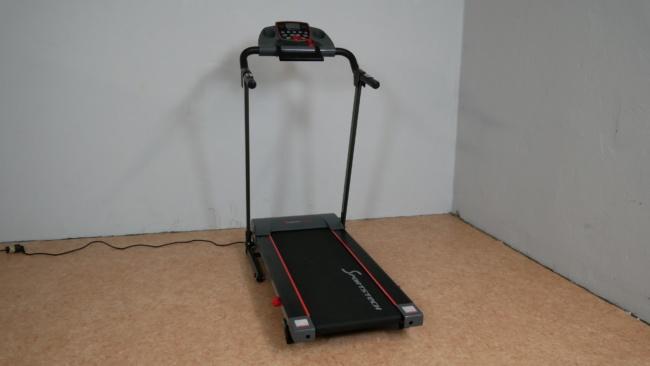 Sportstech Laufband f10