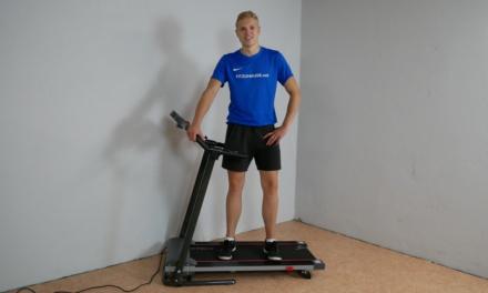 Sportstech F10 Laufband – Ein echter Runner?