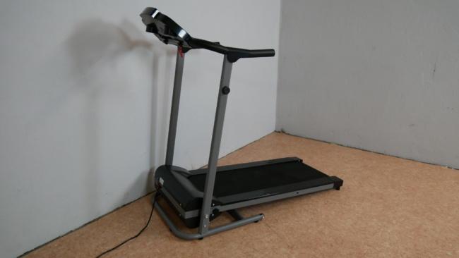 Laufband klappbar speedrunner 2000 -min