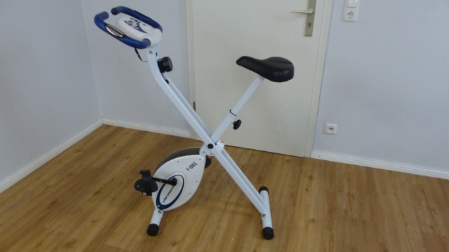 Ultrasport f-Bike klappbar