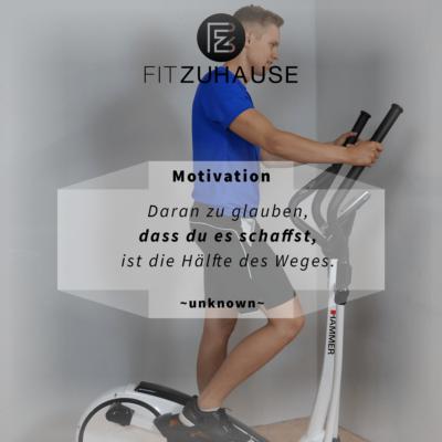 Abnehmen motivierend