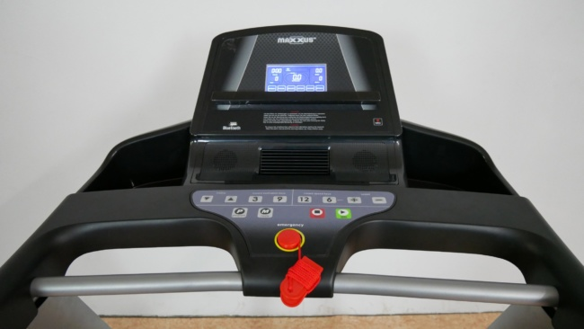 maxxus aldi laufband 4.2i computer-min